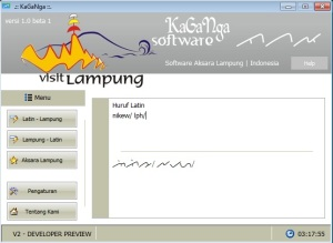 KaGaNga Software
